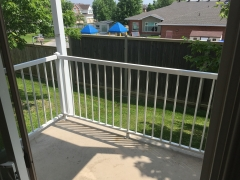 Real Estate -  123 Keltie Pvt., Ottawa, Ontario - Balcony
