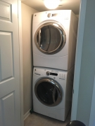 Real Estate -  123 Keltie Pvt., Ottawa, Ontario - Laundry